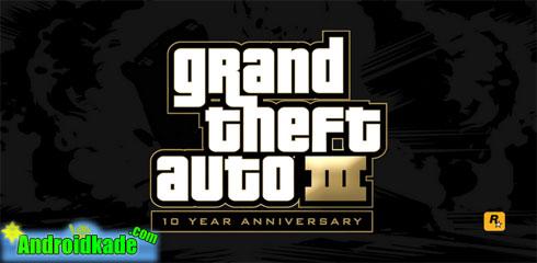 نسخه جدید بازی مهیج Grand Theft Auto III v1.3 با گرافیک عالی + Data