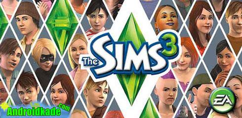 بازی زیبا و گرافیکی The sims 3