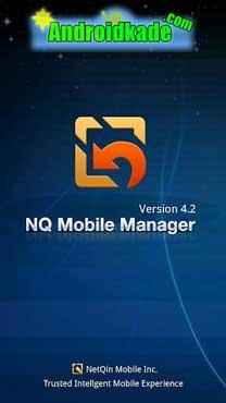 امنیتی بالا و مطمئن با NetQin Mobile Manager v4.2.30.20