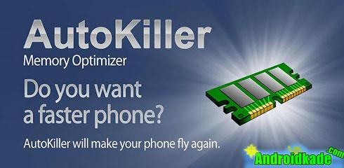 ازاد کردن حافظه رم با AutoKiller Memory Optimizer 7.5.1