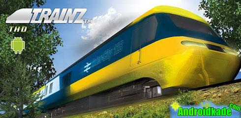 شبیه ساز قطار با Trainz Simulator v1.1