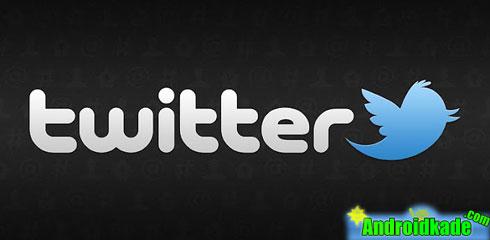 نسخه جدید برنامه Twitter 3.3.0