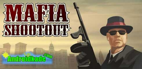 بازی هیجان انگیز تیر اندازی  Mafia Shootout v1.0