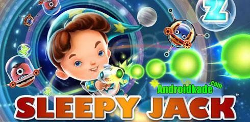 بازی زیبای Sleepy Jack v12688