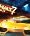 بازی فوق العاده زیبا و گرافیکی Asphalt 7 Heat by Gameloft v1.0