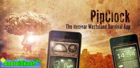 برنامه فوق العاده ی PipClock   Wasteland Survival v1.0