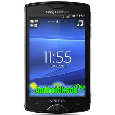 Xperia X8 Sony Ericsson برنامه و بازی برای Sony Ericsson XPERIA X10 mini pro