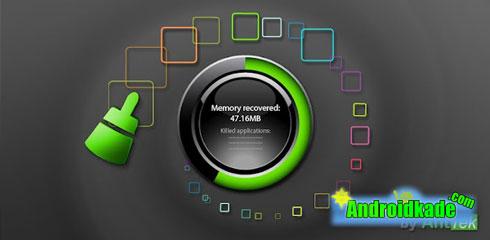بالا بردن سرعت اندروید با Smart RAM Booster Pro v1.5