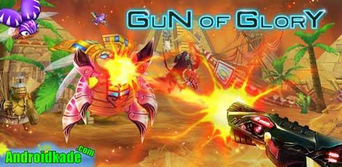 بازی زیبا و اکشن Gun of Glory v1.0