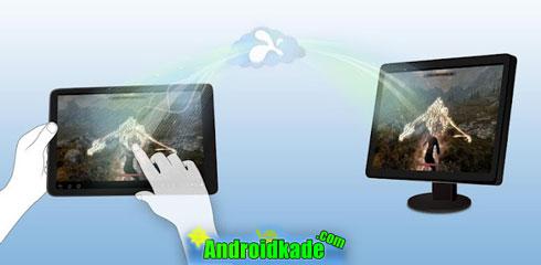 اجرای بازی های کامپیوتر بر روی اندروید با Splashtop GamePad THD v1.0.1.8