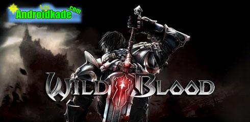بازی زیبا و فوق العاده گرافیکی Wild Blood v1.0.7