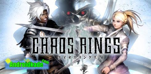 بازی زیبا و ماجرایی CHAOS RINGS v1.0 + دیتا