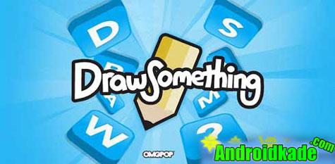 بازی محبوب و پرطرفدار نقاشی آنلاین Draw Somthing v1.10.108