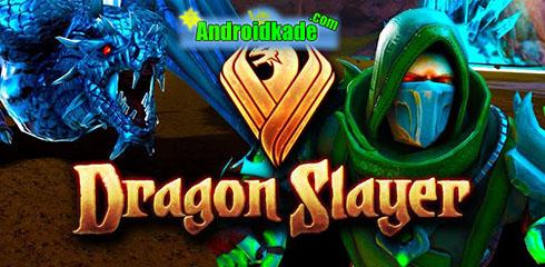 بازی زیبا و گرافیکی DRAGON SLAYER v1.0 + دیتا