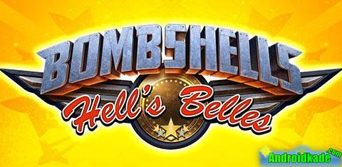 بازی زیبای BOMBSHELLS: HELLS BELLES v1.1.0 + فایل Data
