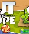 بازی شگفت انگیز Cut the Rope HD v2.0.3