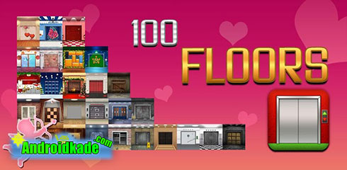 100floors valentine 2 8 0 for 100 floors valentines floor 9