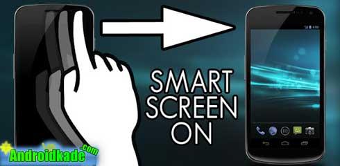 دانلود Smart Screen On Off PRO v4.2.2 برنامه صفحه نمایش اندروید